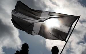 Flag of Kernow