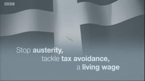 MK Stop Austerity